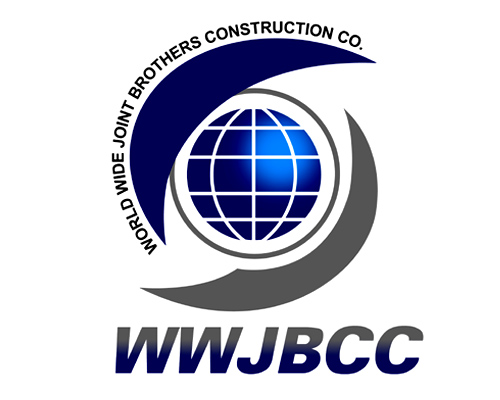 Logo Development | Worldwide Joint Brothers Construction Company | WWJBCC