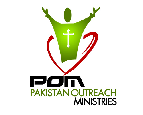 Logo Development | Pakistan Outreach Ministries