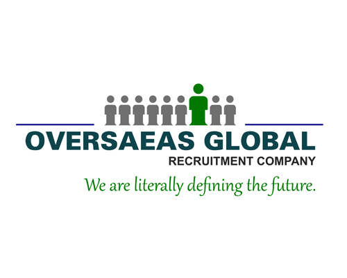 Logo Development | Overseas Global Recruiting Company