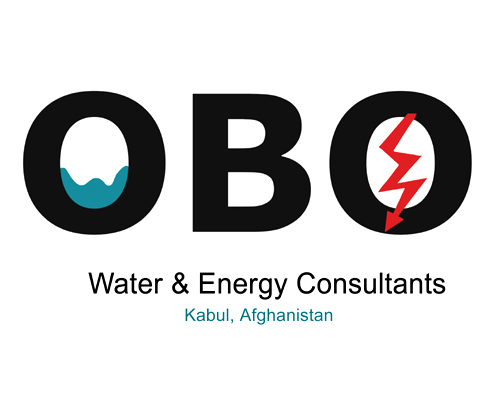 Logo Development | OBO Water & Energy Consultants
