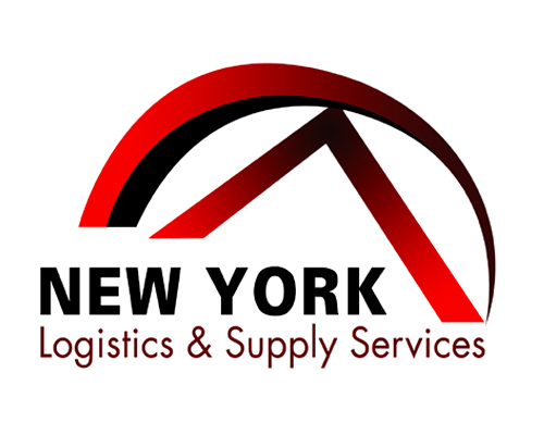 Logo Development | New York Logistics & Supply Services