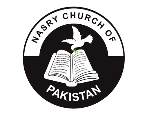 Logo Development | Nasry Church of Pakistan
