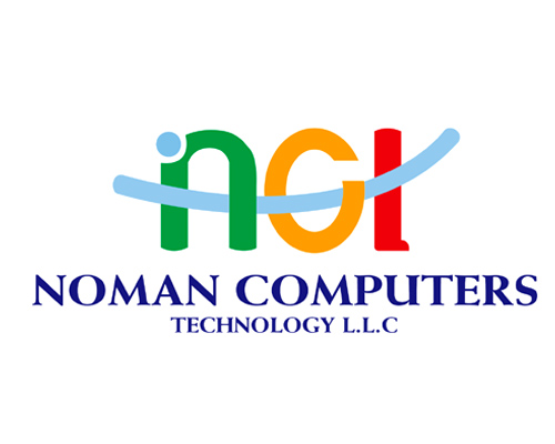 Logo Development | Noman Computers Technology LLC