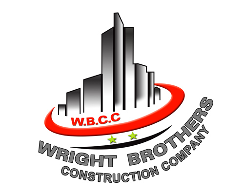 Logo Development | Wright Brothers Construction Company | WBCC