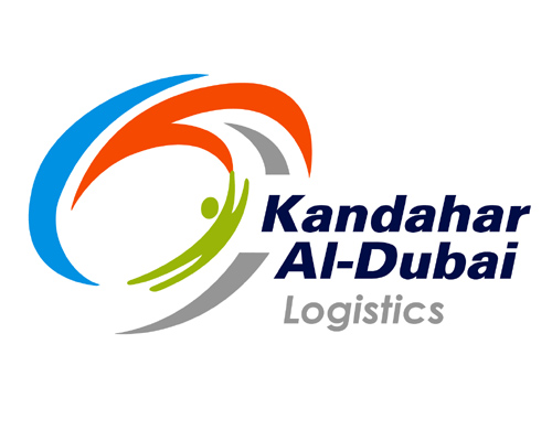 Logo Development | Kandahar Al-Dubai Logistics Services