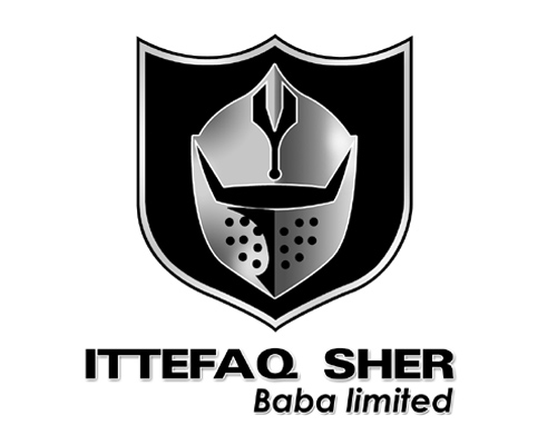 Logo Development | Ittefaq Sher Baba Limited