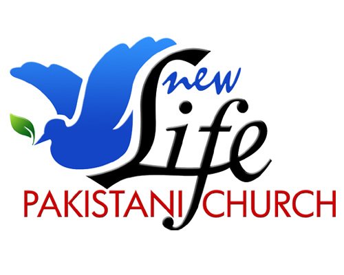 Logo Development | New Life Pakistani Church