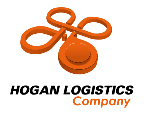 Logo Development | Hogan Logistics Company
