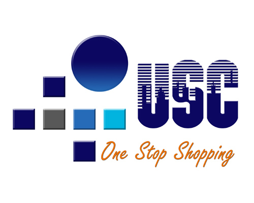 Logo Development | United Services Company | USC