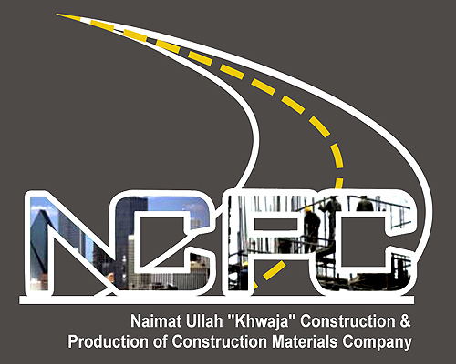 Logo Development | Naimatullah Construction Materials Supply