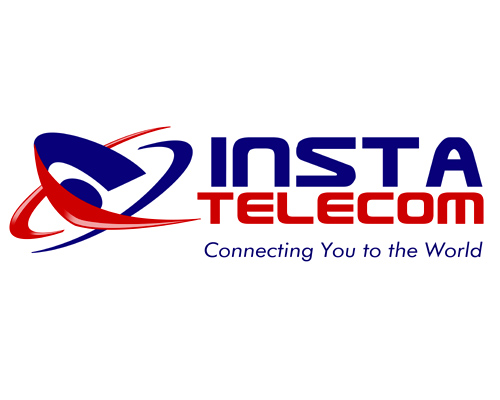 Logo Development | Insta Telecom Limited