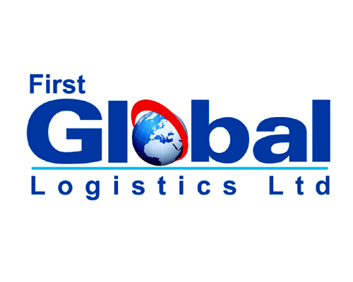 Logo Development | First Global Logistics Limited