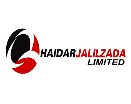 Logo Development | Haider Jalilzada Limited