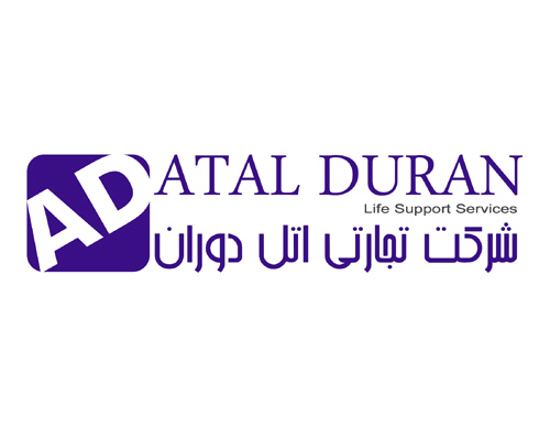 Logo Development | Atal Duran Life Support Services