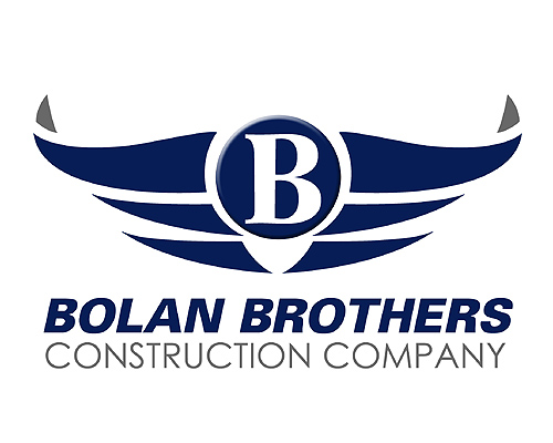 Logo Development | Bolan Brothers Construction Company