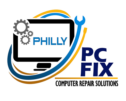 Logo Development | Philly PC Fix