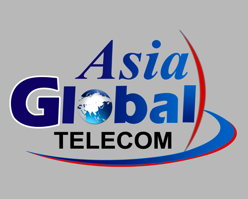 Logo Development | Asia Global Telecom