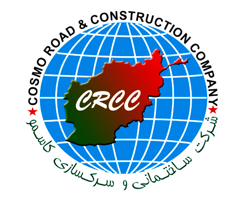 Logo Development | Cosmo Road & Construction Company