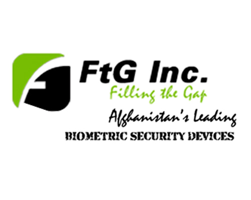 Logo Development | Filling The Gap | FtG Inc.