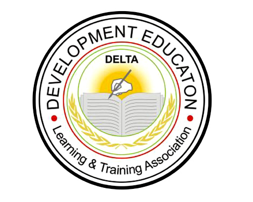 Logo Development | DELTA Development Education