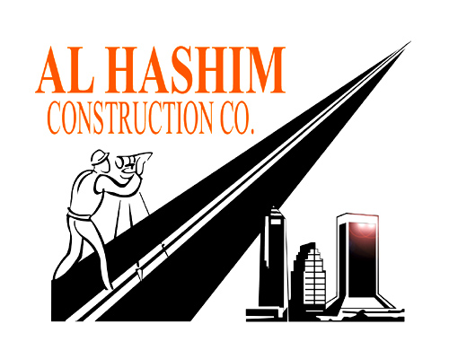 Logo Development | Al-Hashim Construction Company
