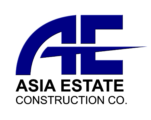 Logo Development | Asia Estate Construction Company