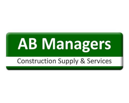 Logo Development | AB Managers Construction Supply Services