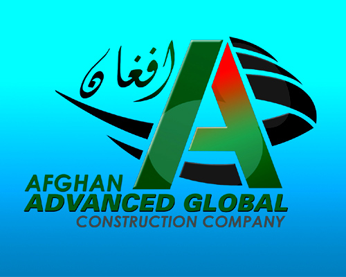 Logo Development | Afghan Advanced Global Construction Co.