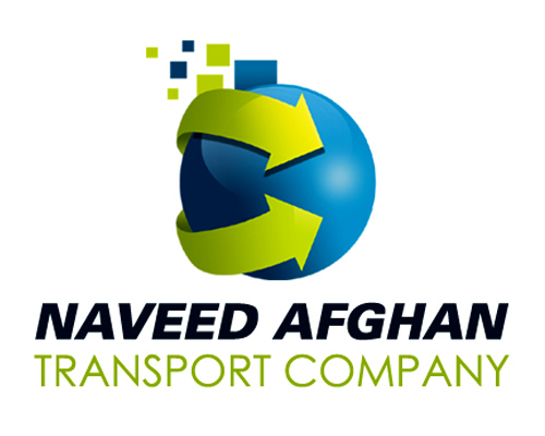 Logo Development | Naveed Afghan Transport Company