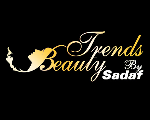 Logo Development | Beauty Trends by Sadaf