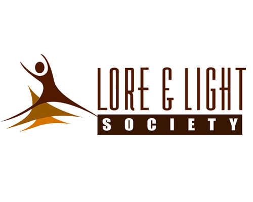 Logo Development | Lore & Light Society | LLS