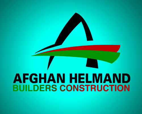 Logo Development | Afghan Helmand Builders Construction Company