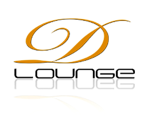 Logo Development | D-Lounge Restaurant