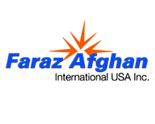 Logo Development | Faraz Afghan International