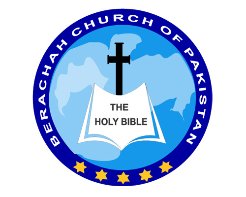 Logo Development | Berachah Church of Pakistan