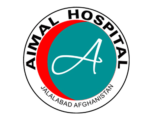 Logo Development | Aimal Hospital